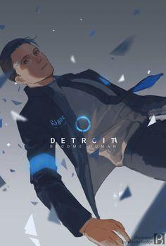 Connor Detroit