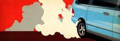 Tavis Coburn - Auto Industry Roaring