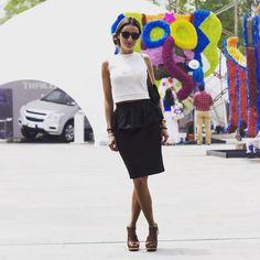 Lo mejor del #StreetStyle #Colombiamoda #Medellin #fashion Fotos @jplozano7 http://www.juanplozano.com/ http://styco.com.co/colombiamoda-2015/