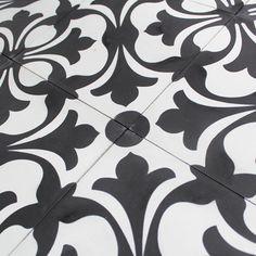 Carreau ciment marvel 20x20 carrelage pas cher parquet pas cher acheter - Carreau ciment mural ...