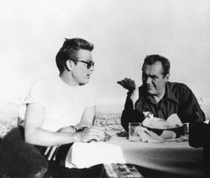 BFI — Behind the scenes: Rebel without a Cause