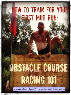 Warrior Princess Mud Run - Oct. 4, 2014 - facebook.com/warriorprincessmudrun  -  How to Train for your First Mud Run