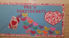Pre-order Sweethearts