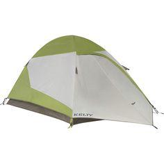 Kelty Grand Mesa 2 Tent: 2-Person 3-SeasonFly