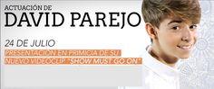 """Recuerda, """"Show Must Go On"""", el nuevo videoclip en primicia de #DavidParejo."""
