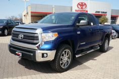 2014 Toyota Tundra 4X4 SR5 5.7L V8 #Toyota #Tundra #Truck #DoubleCab #ForSale #New | #Granbury #Weatherford #FortWorth #Cleburne #Abilene #JerryDurant