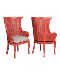 Set Of 2 Dayna Side Chairs Warm Armchairs And Chairs