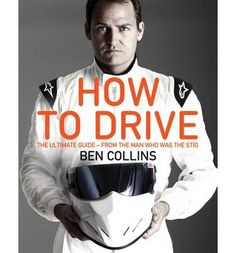 This book is about driving better, not faster. Whether you've been behind the wheel for the best part of thirty years or you bought your first L-plate ten seconds ago, this is the stuff your instructor missed, your dad forgot and your mates pretend to know ...but don't.