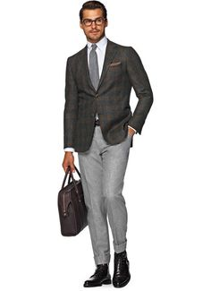 Fashion Menswear Collection , New trends and luxury details that make a difference
