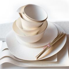 Compostable: One Good Find: Wasara Paper Tableware | SAVEUR