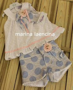 tallas 6 y 12 meses     49€      tallas 6 y 12 meses     21€         talla 6 años     51€ Baby Girl Frocks, Baby Girl Party Dresses, Baby Dress, Little Girl Outfits, Toddler Outfits, Kids Outfits, Baby Girl Fashion, Toddler Fashion, Kids Fashion