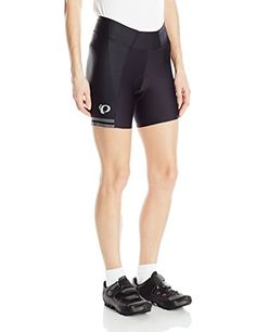 Pearl iZUMi Womens Elite Escape Half Shorts Black Texture XLarge -- To view  further for f667b8339