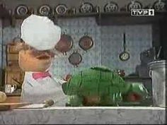The Muppet Show - The Swedish Chef - I do a brilliant impersonation if I do say so myself. Open A Coconut, Chef Shows, Chocolate Moose, Swedish Chef, Turtle Soup, Jacque Pepin, Cooking Green Beans, Tv Chefs, Star Chef