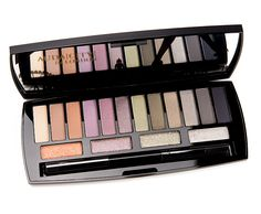 Lancome Audacity in London Eyeshadow Palette Review, Photos, Swatches