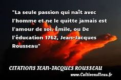 Rousseau Citation Fikarohana Google Simple Life
