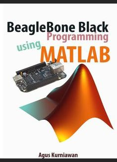 Beaglebone Black Programming Using Matlab PDF