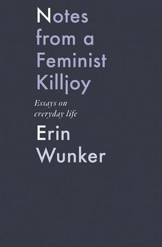 """Any feminist has probably been asked some variation of the question, """"What book should I read to get into feminism?"""" It's a hard question t..."""