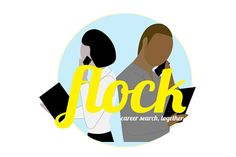 Flock – A Concept For Future Of Work