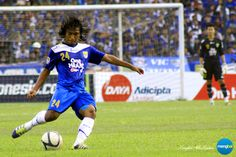 Persib vs Psps : Hariono establishing himself as one of the strongest midfielders at Persib