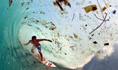 Action not targets needed to stop plastics polluting the seas ...