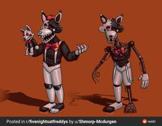 Animatronic Fnaf, Fnaf Oc, Halloween Animatronics, Character Art, Character Design, Fnaf Characters, Fnaf Drawings, Mythical Creatures Art, Horror Art