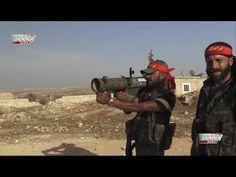 Guerra na Síria - Batalha pelo controle de Aleppo - 09.10.2016