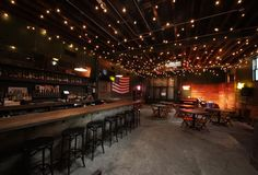 Hometown BBQ - the best barbecue you'll ever eat in a warehouse in Brooklyn! 454 Van Brunt St, Brooklyn, NY 11231