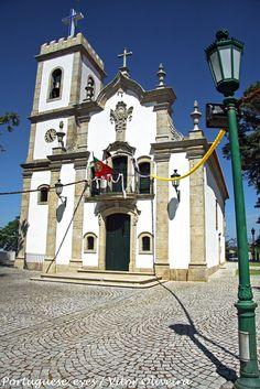 Igreja de Santana - Oliveira do Hospital - Portugal | por Portuguese_eyes