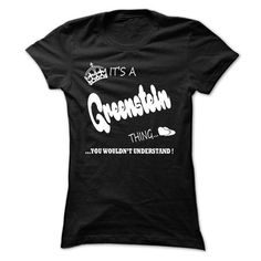 its a Greenstein Thing You Wouldnt Understand  T Shirt, Hoodie, Hoodies #name #tshirts #GREENSTEIN #gift #ideas #Popular #Everything #Videos #Shop #Animals #pets #Architecture #Art #Cars #motorcycles #Celebrities #DIY #crafts #Design #Education #Entertainment #Food #drink #Gardening #Geek #Hair #beauty #Health #fitness #History #Holidays #events #Home decor #Humor #Illustrations #posters #Kids #parenting #Men #Outdoors #Photography #Products #Quotes #Science #nature #Sports #Tattoos…