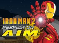 Iron Man: Assault on AIM