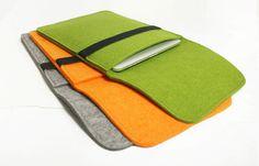 iPad Sleeve, iPad Case, iPad Bag Custom Made for iPad1 2 3 4 Generation the New iPad-B2061