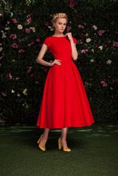 Yulia Prokhorova платье «Мэри» 2015