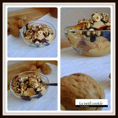 Un heladito para éste calor...de dulce de leche! Cookies Et Biscuits, Madrid, Cereal, Cupcakes, Breakfast, Sweet, Food, Biscuits, Food Recipes