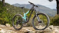 Norco s Range C7 2 has a pleasingly simple and reassuringly solid profile