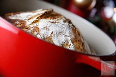 No Knead Bread Recipe on Yummly. @yummly #recipe