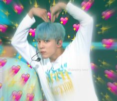 The amino for everything Ateez and Atiny related! Blackpink Meme, Funny Kpop Memes, Bts Memes, K Pop, Nct, Heart Meme, Cute Love Memes, Jung Yunho, Shared Folder