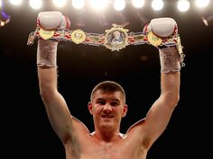 Liam Smith to face Canelo Alvarez in world title fight in US this September