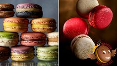 Master pastry chef Pierre Hermé celebrates Macaron Day and supports autism charity on 20th March