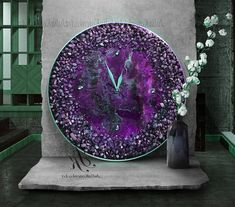 Indian Home Decor Green Clock Wall Clock Resin Painting Large Wall Clock Resin Art Wall Decor Unique Wall Clock Oversized Clock by Julia Kotenko by JuliaKotenkoArt on Etsy.Indian Home Decor  Green Clock Wall Clock Resin Painting Large Wall Clock Resin Art Wall Decor Unique Wall Clock Oversized Clock by Julia Kotenko by JuliaKotenkoArt on Etsy