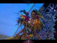 MISS UNIVERSE 2012 -  BRAZIL THE BEST