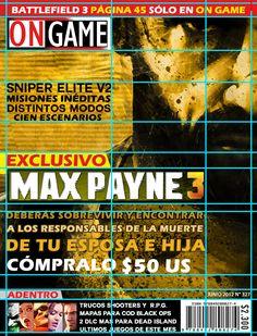 revista gamer