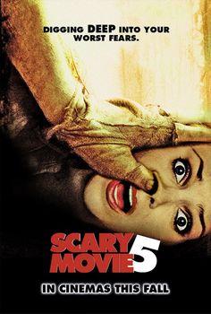 Scary Movie 5, 2013