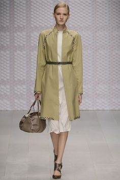 Daks | Spring 2013 Ready-to-Wear Collection | Style.com