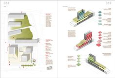 Architectural and Program Diagram Vol. 2 | RHED Publishing