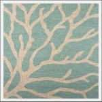 Seaside Inspired | beach area rugs from seasideinspired.com