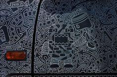 Engraved EG - etched Honda