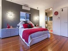 Image result for bedroom window against wall
