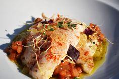 Awarded Mediterranean cuisine...only at Civitel Olympic restaurant!  #OlympicAthens #awarded #restaurant