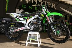 Jake Weimer - 2014 Bikes of Supercross - Motocross Pictures - Vital MX