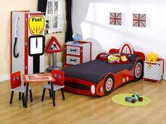 pieza para niños